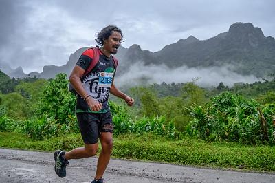 Namosi Marathon 17th Oct 2020