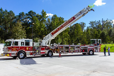 Station 12 - Open House