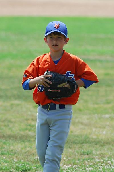 Ryan Baseball - 2007