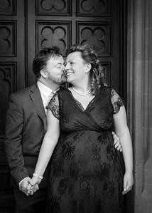 Mike & Maria's Wedding