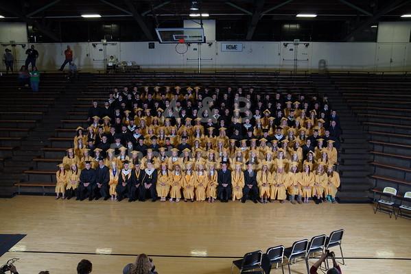 Boonville High School 2014-2015