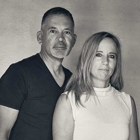 The Romero Family