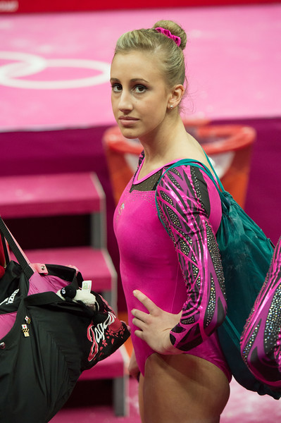 __02.08.2012_London Olympics_Photographer: Christian Valtanen_London_Olympics__02.08.2012__ND44008_final, gymnastics, women_Photo-ChristianValtanen