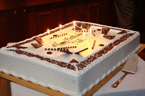 Oleh's Birthday