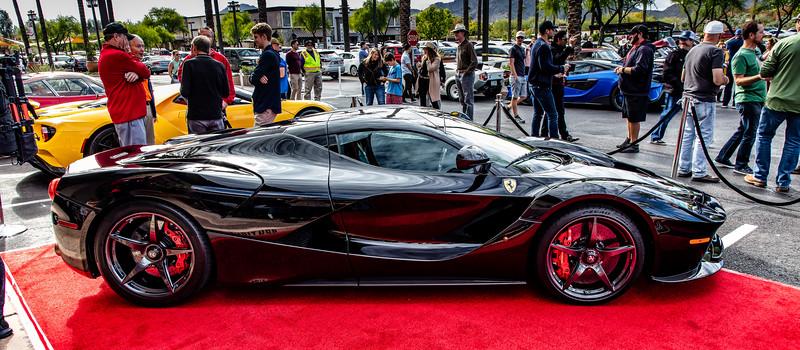 Custom Automotive Photography