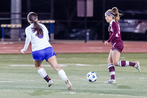 Dripping Springs Lady Tigers vs Leander Lady Lions - Tue, Feb 17, 2015