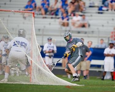 Will Ellis - JRHS  Lax Senior Year 2015