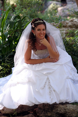 Bride Erin