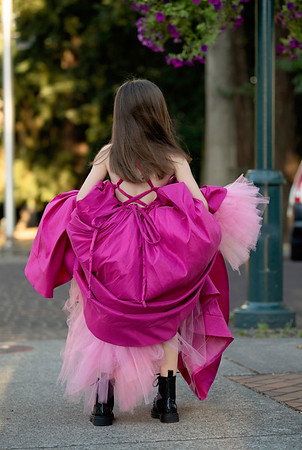 Abby roberts dresses