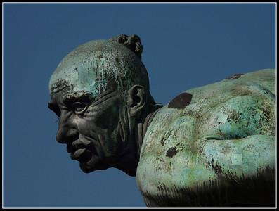 Livorno - Monumento dei quattro mori