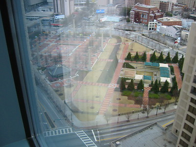 Atlanta Trip 2006