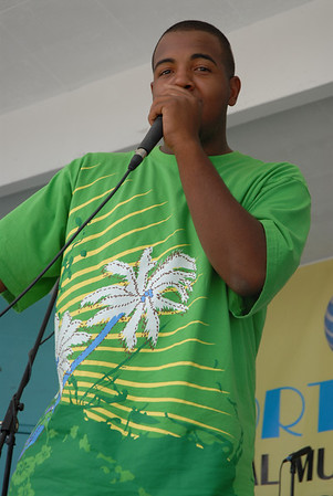 Tropical Music & Sports Festival May 11, 2008