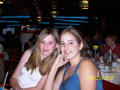 2007 Cabo Cruise