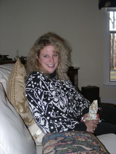 Melinda Tilley