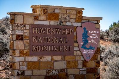 Hovenweep National Monument 2018
