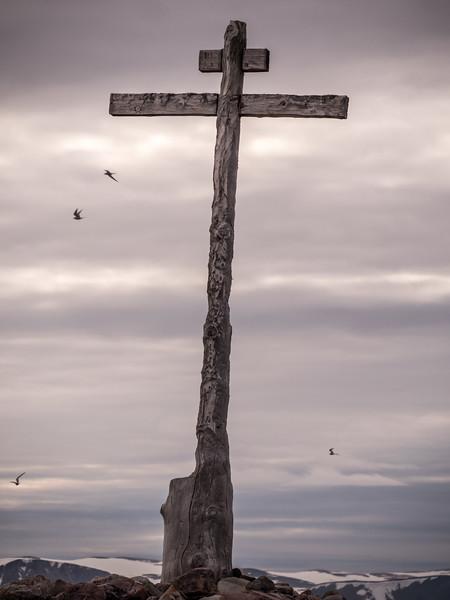 Cross Isalnd Pomar Outpost