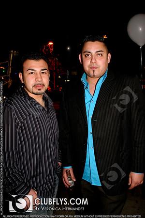 2008-01-25 [Hot Fridays, Salsas Tequila & Grill, Fresno, CA]