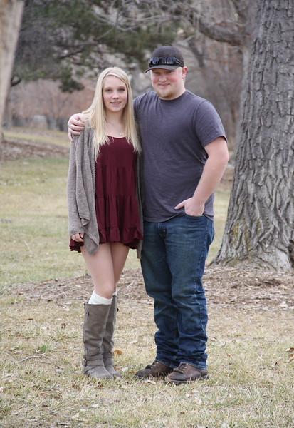 Nikki & Colton