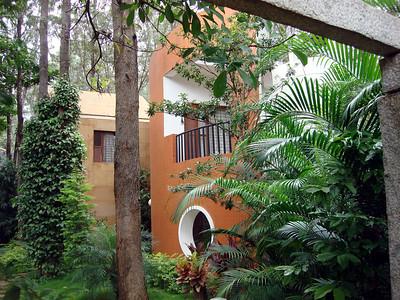 Ram Residence