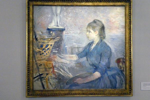 15.1-Berthe Morisot