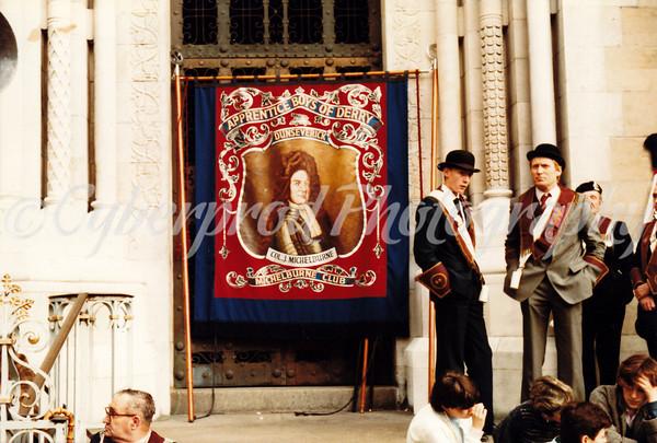 ABOD Lord Carson 1985