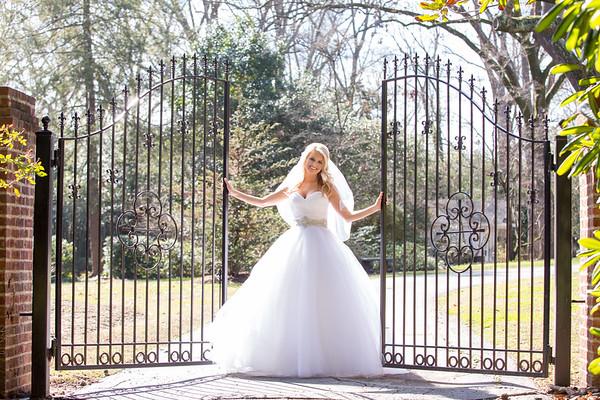 Autum's Bridals