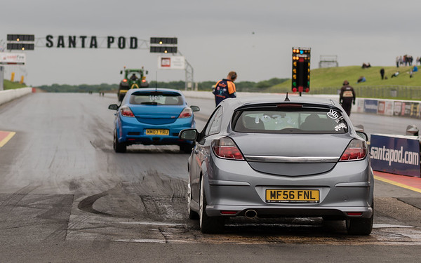 Performance Vauxhall Show 2016