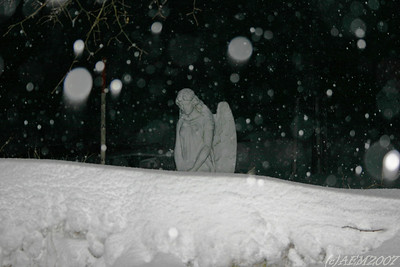 Winter In Germany