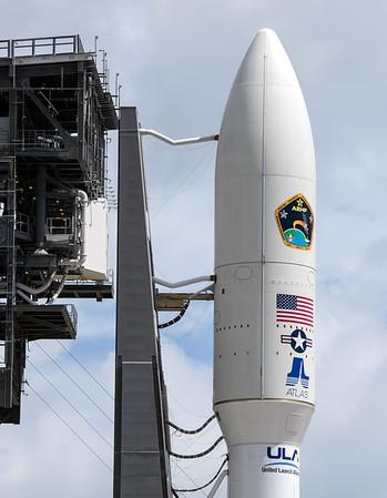 ULA - Atlas V - AEHF-5