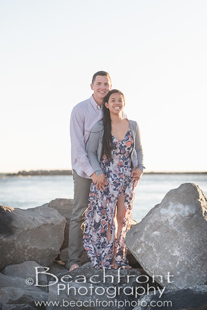 Joanne & Christian | Engagement Photography | Destin, Florida