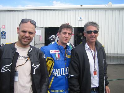 Phillip Island Moto GP 2006
