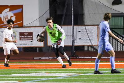 Boys Varsity Soccer - 2020