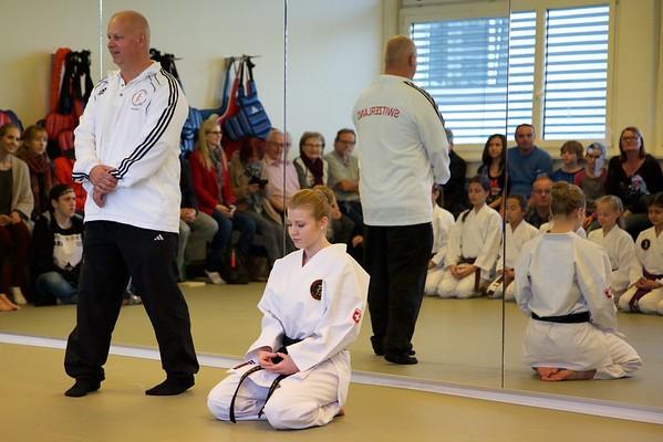 Kimura Shukokau Karate