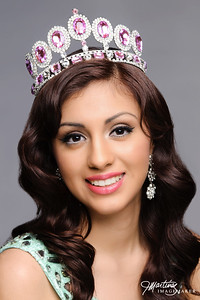 Miss Teen Fort Worth Texas Latina 2014