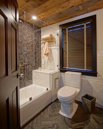 Exeter Bathroom