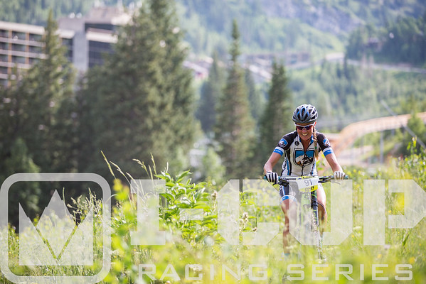 I-CUP Rage at Snowbird 2015