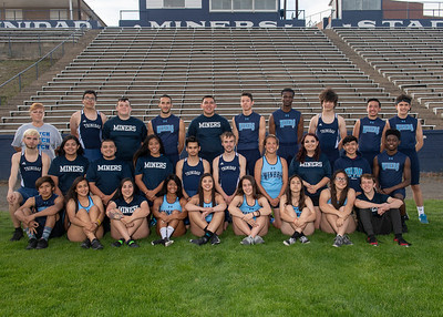 THS Track and Field 2019