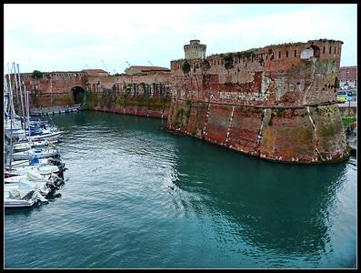 Livorno - Port