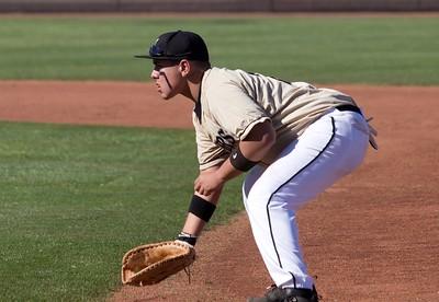 Baseball Verrado JV vs Dysart 3/22/2012