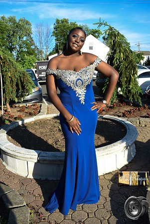 MAY 27TH, 2021: MICHY'S PROM AND SHOWCASE