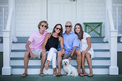 Roche Family!