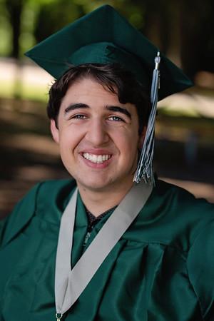 Jason Rusyn Graduation Senior 2019