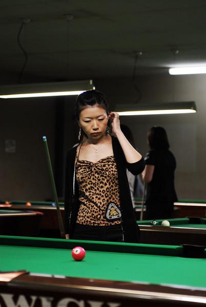 Chubu Billiards 2011