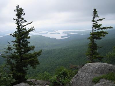 Mt. Morgan & Percival Hike