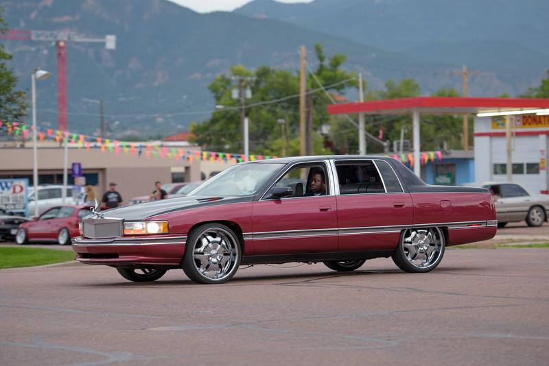 1283 Cadillac