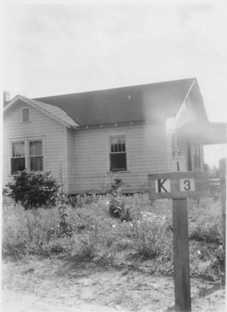 K-3 Mary Rhodes Robinson
