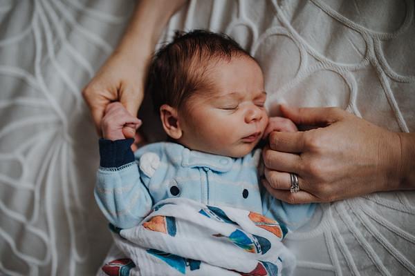 Matthew {Newborn}