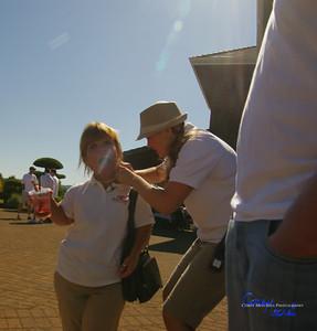 Amy Roloff Charity Foundation 2012 - Golf Volunteer Photos