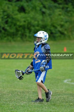 (Boys 5th Grade) Hauppauge vs Huntington