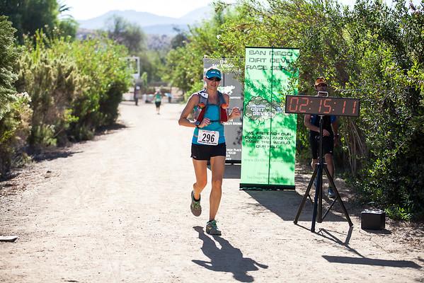 Raptor Ridge Run
